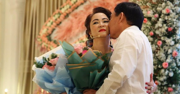 Nguyễn Sin tiếp tục đăng đàn trả đũa bà Hằng, vạch trần quá khứ gây sốc: Đá nhẹ 2 anh chồng cũ đi tù - Hình 9