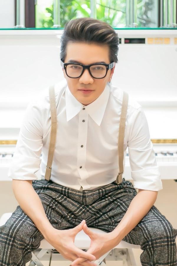 Đàm Vĩnh Hưng: Tôi đang làm cách tốt nhất để nghệ sĩ được giải oan - Hình 4