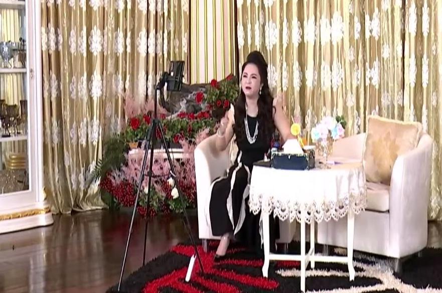 Nghe tin Đàm Vĩnh Hưng khởi kiện, bà Phương Hằng đáp trả 1 câu xanh chín: Trứng mà đòi khôn hơn vịt - Hình 5