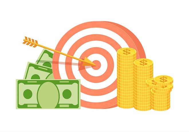 Muốn giàu có bất chấp thu nhập, tránh ngay kiểu đặt mục tiêu như này - Hình 2