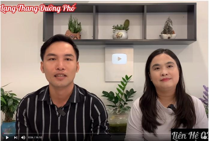 Nóng: Nguyễn Sin khởi kiện nữ Youtuber sau khi bị hăm dọa bới móc quá khứ: Chắc gì anh đã trong sạch - Hình 4