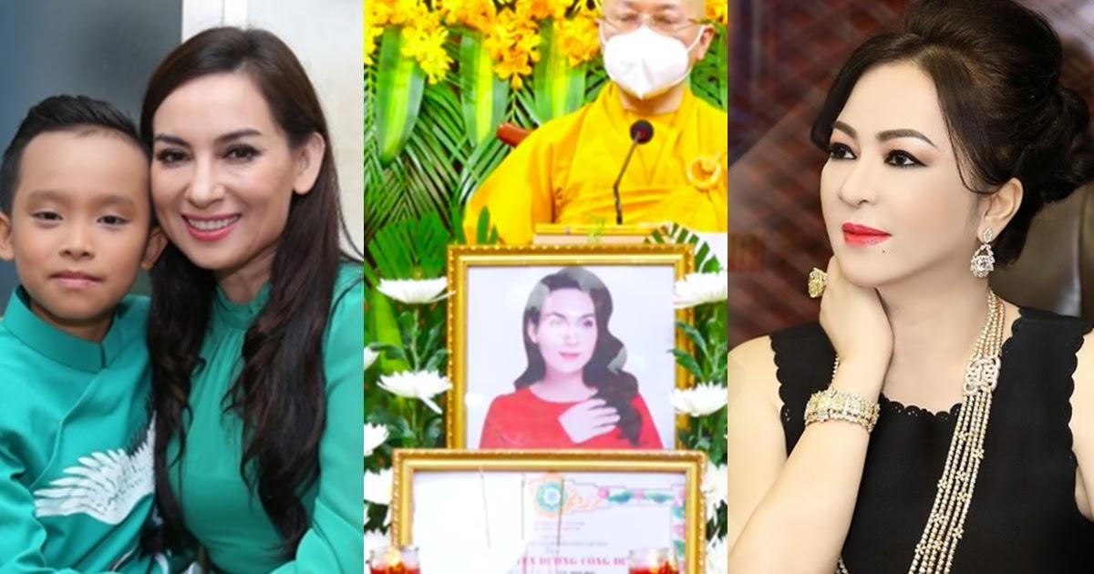 Phi Nhung vừa qua đời, Bà Phương Hằng nhắn nhủ nên trả tiền cát xê cho Hồ Văn Cường - Hình 3