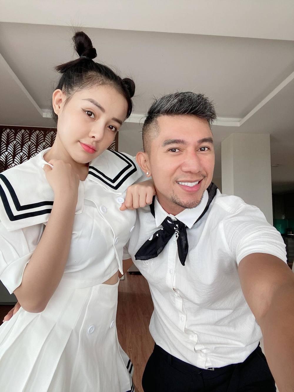 Lương Bằng Quang lạc quan khi bị mắc kẹt 4 tháng ở Phú Quốc - Hình 6