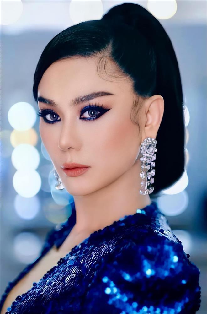 Trang Trần lật zĩ zãng nữ đại gia, Lâm Khánh Chi phản ứng lạ? - Hình 2