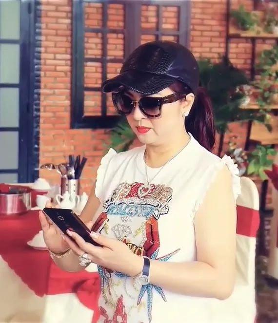Nhà báo Hàn Ni dẫn luật, đòi quỹ mổ tim của bà Phương Hằng cũng phải công khai tài chính - Hình 6