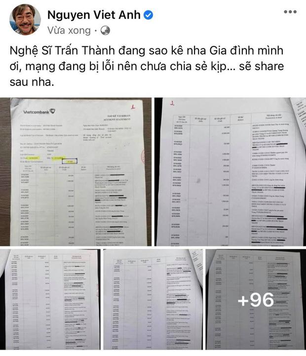 Hari Won cũng lên tiếng sau khi chồng tung 1000 trang sao kê, thức trắng đêm cùng Trấn Thành làm 1 việc - Hình 4